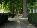 Fuente del Reloj. Turismo en Aranjuez 2