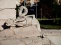 Serpiente y Cierva de Cerinia