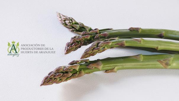 Habemus asparagus!