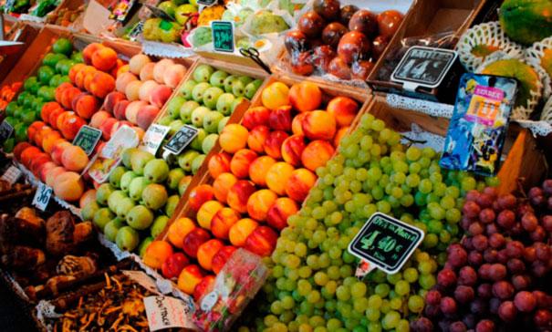 Análisis de los aspectos prácticos de la Ley de la Cadena Alimentaria en el sector de frutas y hortalizas en Mérida