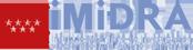 Logo IMIDRA color