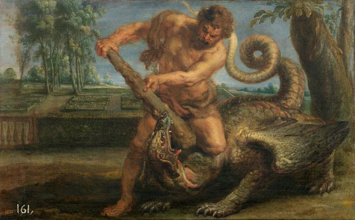 Hércules Rubens