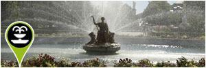 Aranjuez y el agua
