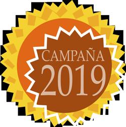 campaña 2019