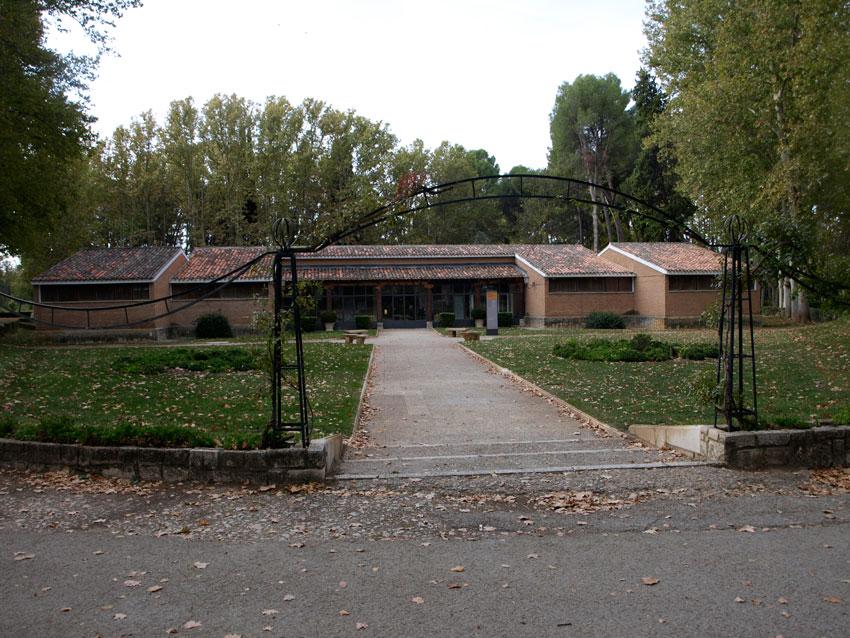 Museo de Falúas