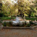 Fuente de Diana - Jardín de la Isla.